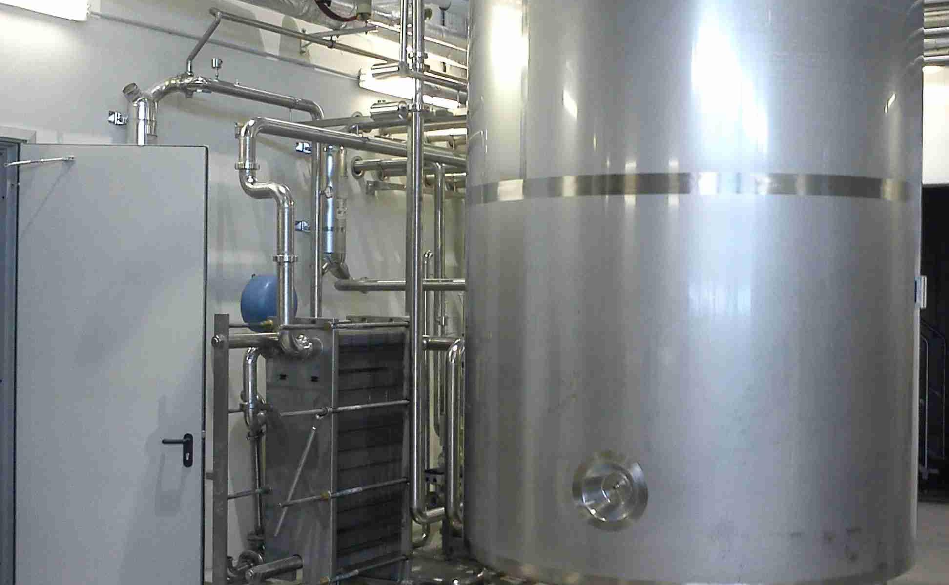 pieno pramonė